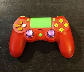 Gen 2 PS4 Wireless Controller Modded
