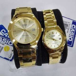 Casio watches couple sale sale sale vintage orig