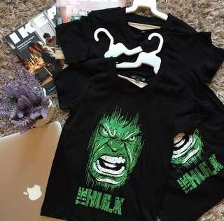 H&M Hulk [5-6yr]