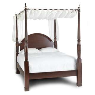 Bombay Bed KING SIZE - Herning 4 Poster BED
