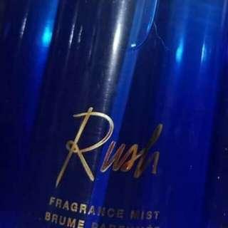 🆕 Victoria's Secret Fragrance Mist - RUSH 250ml