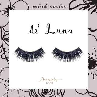 Raimeely Lash - de' Luna (Mink Series)