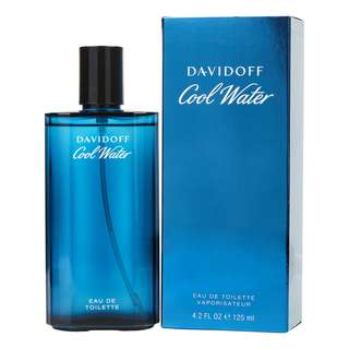 Parfum Original Davidoff Cool Water