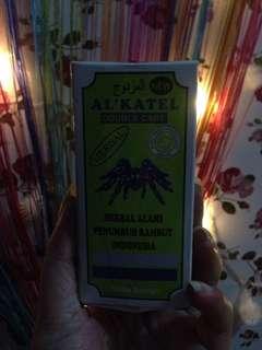 Herbal Alami Penumbuh Rambut Ori
