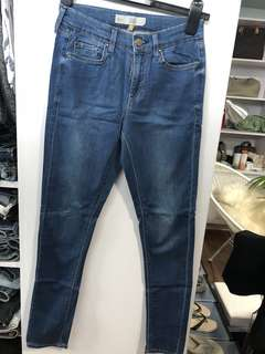Topshop Leigh W26 Jeans - Preloved, Excellent Condition