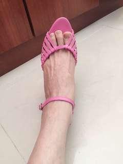 🚚 走秀鞋