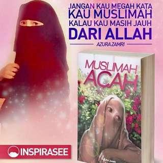 Muslimah acah