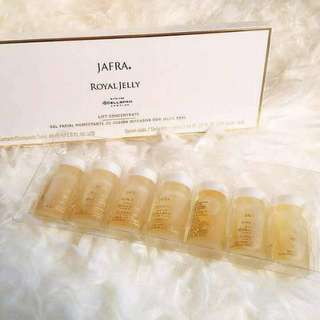 Serum royal jelly