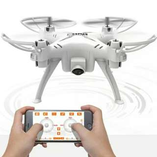 Skytech TK106RHW Wifi and Camera RC Quadcopter Drone