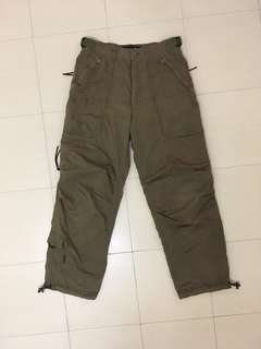 Cargo Pant canadian east
