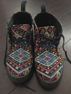 Doc Marten Ankle booties size 5!