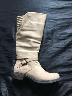 CALL IT SPRING boots size 8