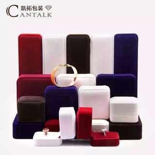 [PO]Preorder - Jewelry Storage
