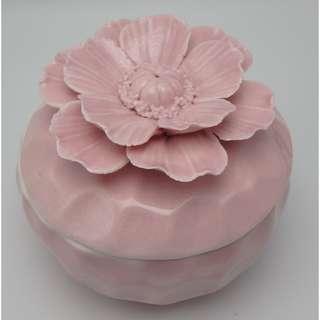陶瓷首飾盒