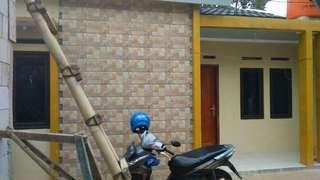 Rumah Murah Sawangan,Depok