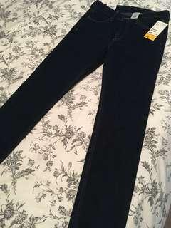 Dark Denim H&M Jeans
