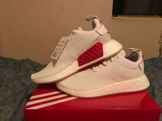 *reduced* adidas nmd r2 cny size 9.5