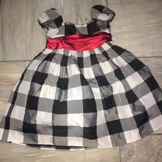 Original Old Navy Party Dress For Girls 3T