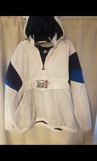 Starter jacket DS winnipeg jets