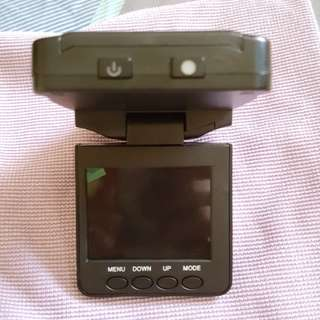 CAR Dashcam FHD With IR Night Vision FC CE passed Quality Rarely Use