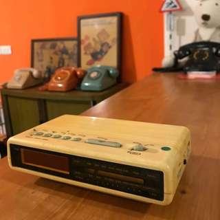 「早期收音機功能正常」 早期 古董 復古 懷舊 稀少 有緣 大同寶寶 黑松 沙士 鐵件 40年 50年