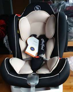 halford voyage xt limited edition Car Seat