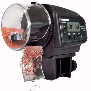 Resun AF-2009D Auto Food Feeder For Aquarium Fish Tank
