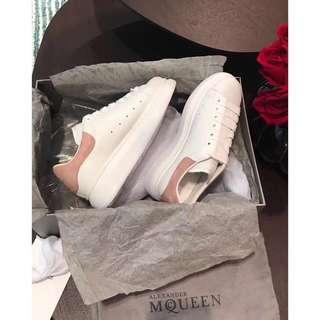 Alexander McQueen 鞋