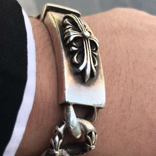 CHROME HEARTS  SILVER 925 SELLING RUSHH