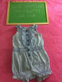 Guess Rompers