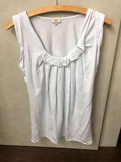 Wilfred free blouse