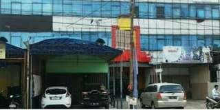*RUKO/KAN DIJUAL.* Lokasi sangat STRATEGIS pada wilayah tata kota peruntukan untuk KOMERSIL dan BISNIS di Jln. Tenggiri, Rawamangun, Jakarta Timur.