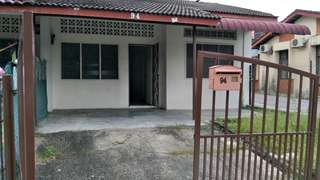 Whole unit for rental in JB