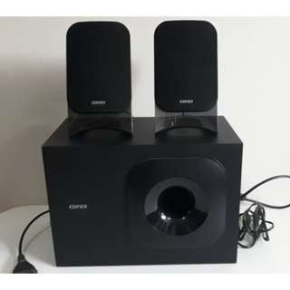 EDIFIER M1370BT Bluetooth Speaker