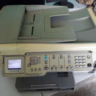 Printer HP Photosmart C7280