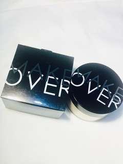 MakeOver Translucent Powder - Rose