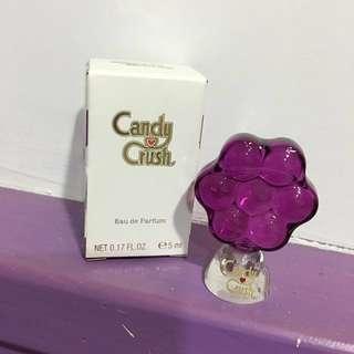 🚚 Candy Crush香水