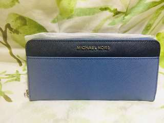 Michael Kors Wallet Leather