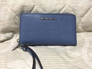 Michael Kors Phone case wallet leather