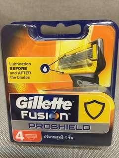 Gillette fusion refill