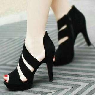 👠 heels