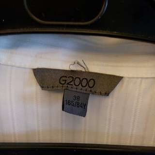 Blouse G2000