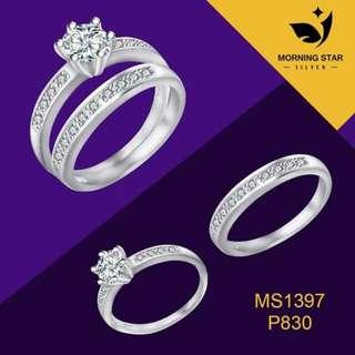 Crown Ring Pandora Inspired