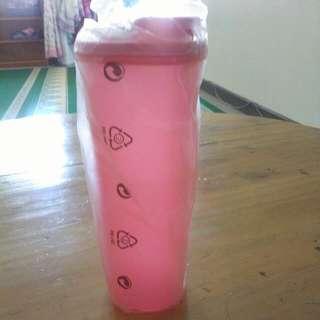 Botol Tupperware BARU