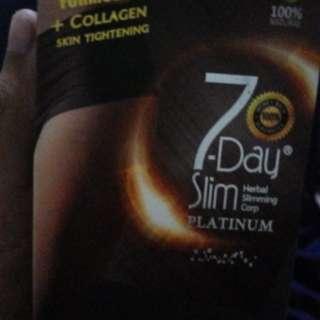 7 day slim