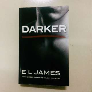 Fifty Shades by E.L James FOR SALE!