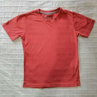 Zara Boys T-shirt