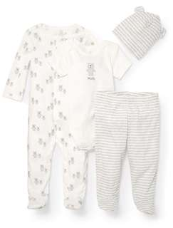 The Childrens Place Layette Set - Unisex / Gender Neutral