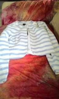 Crop-Top Jacket