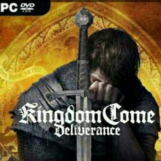 Kingdom Come: Deliverance PC + DLC - Steam Key